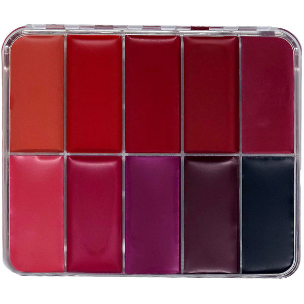 Sian Richards London - 4K LIPWEAR PRO PALETTE