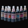 Skin Illustrator Glazing Sprays (DG)