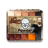 Skin Illustrator On Set Powdah Palette