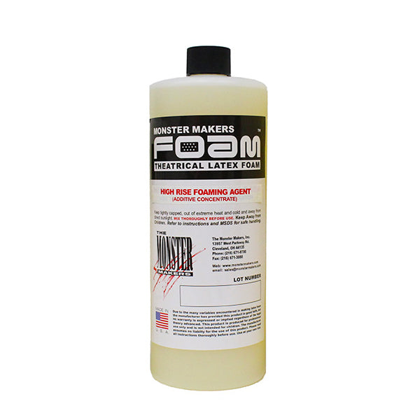 The Monster Makers - High Rise Foaming Agent Concentrate