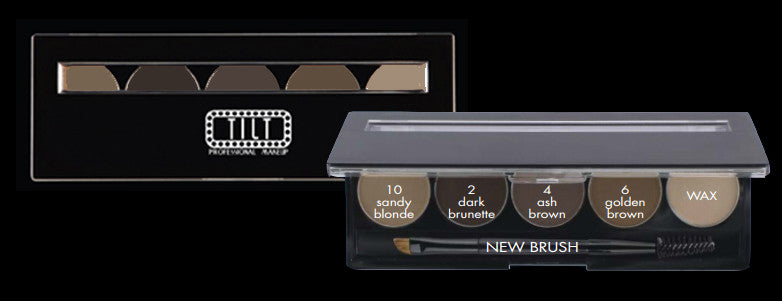 TILT THE BROWS HAVE IT PALETTE!