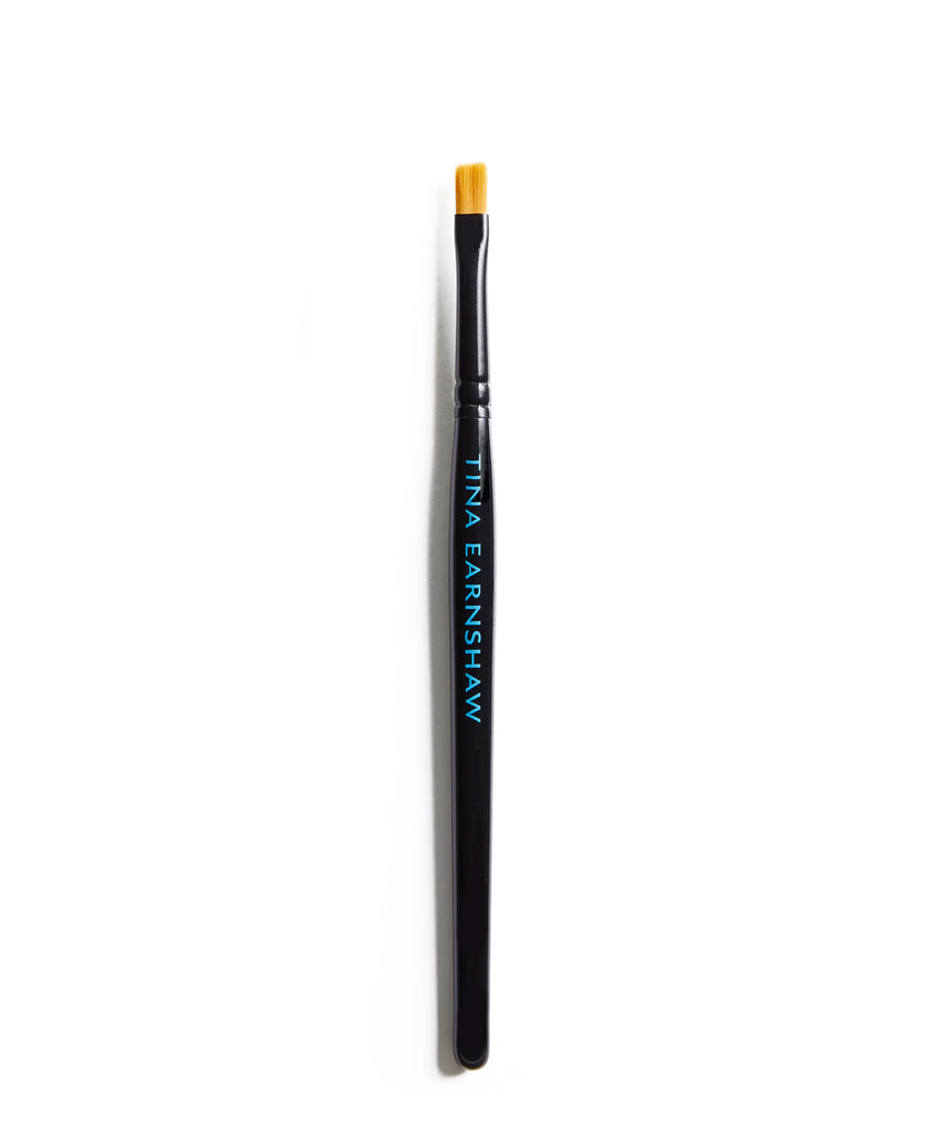 Tina Earnshaw -  Flat Lip Brush - No12