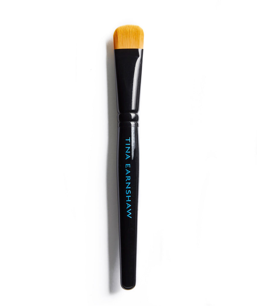 Tina Earnshaw -  Crème Blush Brush - No8