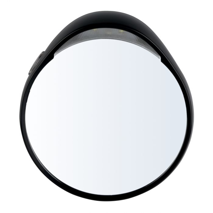 TWEEZERMAN TWEEZERMATE 10X MAGNIFICATION LIGHTED MIRROR