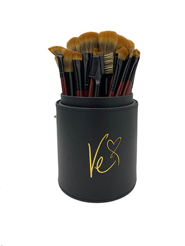 VE'S FAVORITE BRUSHES BEAUTY - FLAT FOUNDATION