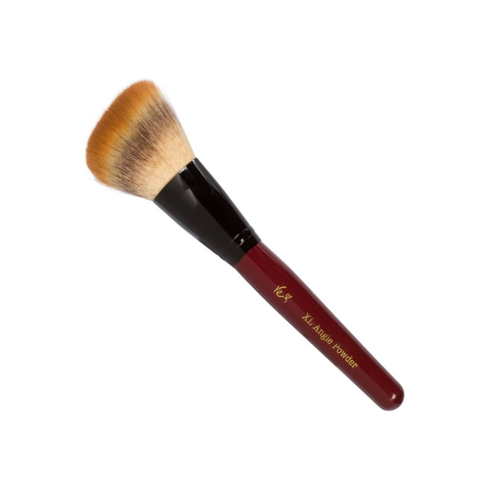 VE'S FAVORITE BRUSHES BEAUTY - XL ANGLE POWDER