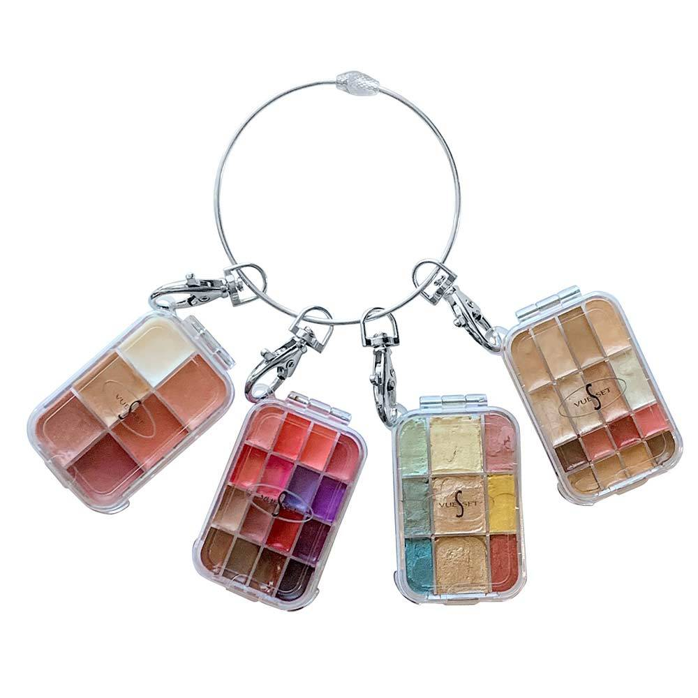 Vueset MINI PALETTE RING