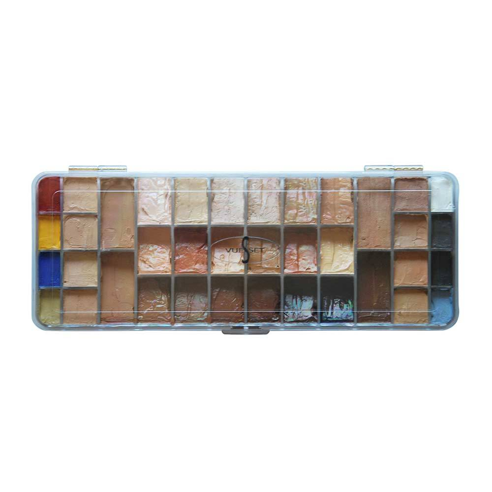 Vueset Martini  (38 Sections) palette