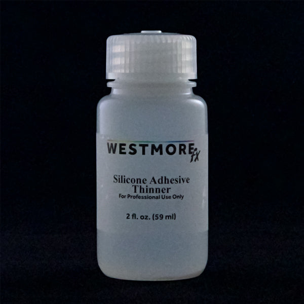 WESTMORE FX SILICONE ADHESIVE THINNER (DG)