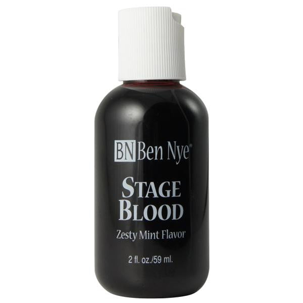 Ben Nye Stage Blood - TILT Makeup London