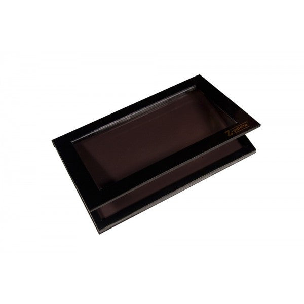 Z PALETTE Large Black Eyeshadow Palette - TILT Makeup London 01