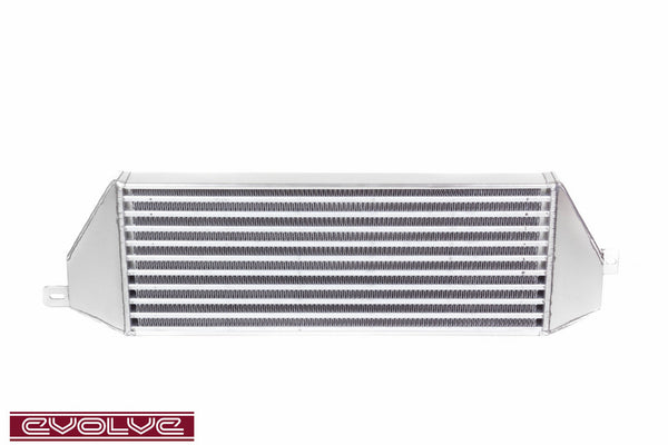 EVOLVE Front Mount Intercooler (FMIC) for MINI R56 Cooper S inc JCW