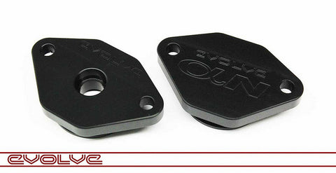 EVOLVE BMW E60 M5 ALPHA-N  Fitting Kit