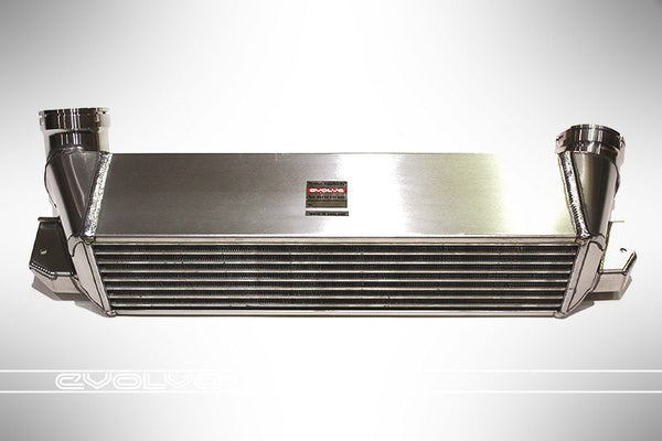 EVOLVE Front Mount Intercooler FMIC BMW 1M N54
