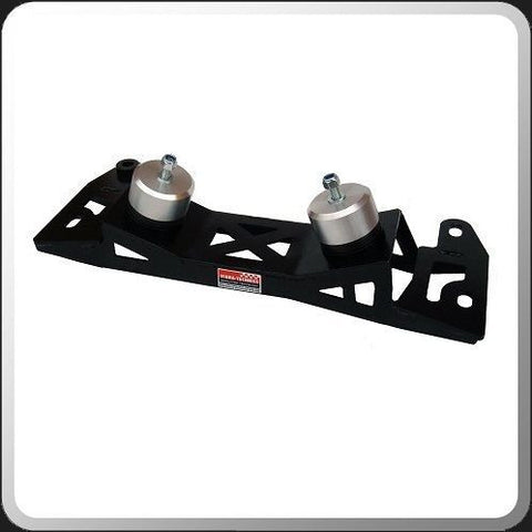 VIBRA-TECHNICS BMW E46 Transmission Mount (6 speed M3 S54 only) (inc. Compact) excludes xi