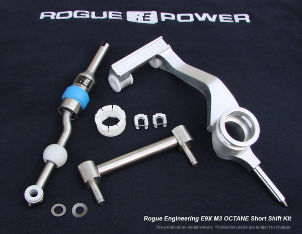 Rogue Engineering OCTANE Short Shift Kits