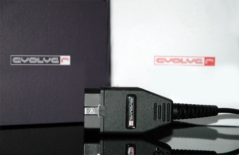 EVOLVE BMW E46 M3 ECU Remap