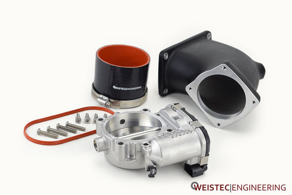 WEISTEC M113K 82 MM Throttle Body Upgrade