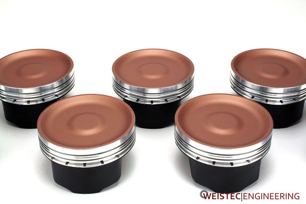 WEISTEC M113K Forged Pistons