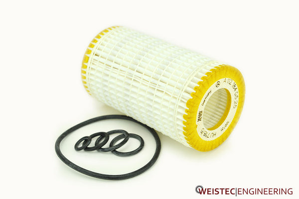 WEISTEC M112 / M113 / M113K Oil Filter