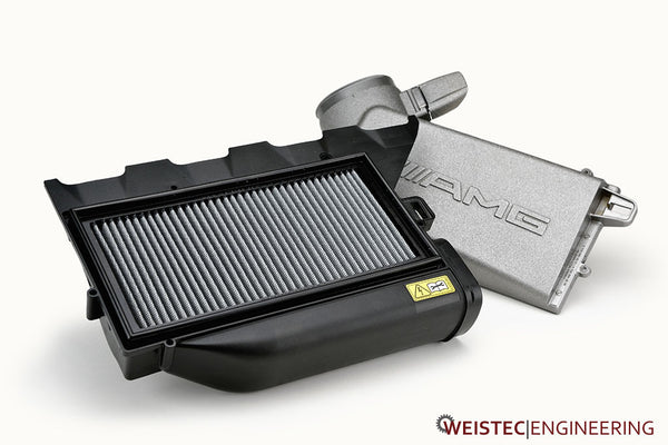 WEISTEC M156, High Flow Air Filters