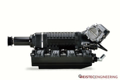 WEISTEC Stage 2, 6.3L AMG M156 Supercharger System