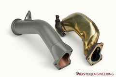 WEISTEC M157 / M278 Biturbo Downpipes and Exhaust Upgrade