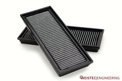 WEISTEC M157 / M278 Biturbo, High Flow Air Filters