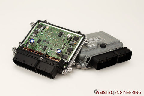 WEISTEC SLS AMG, M159 Naturally Aspirated ECU Upgrade