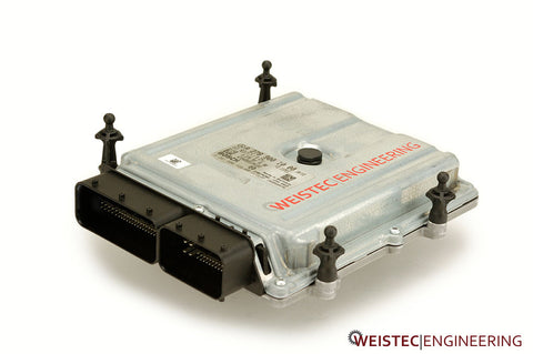 WEISTEC M157 Biturbo ECU Upgrade