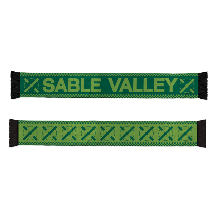 SV Woven Scarf
