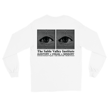 Load image into Gallery viewer, Harmony Longsleeve - White