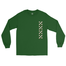 Load image into Gallery viewer, S.V.R.D.T. Longsleeve - Green