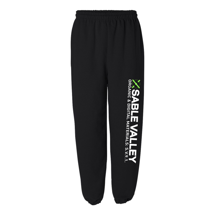 SV Sweatpants - Black