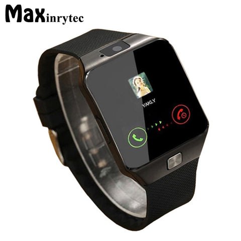 Bluetooth Smart Watch DZ09 Wearable Wrist Phone Watch Relogio 2G SIM TF Card For Iphone Samsung Android smartphone Smartwatch - RELEVAZA