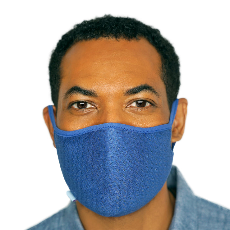 CleanBoss Mask (Navy)