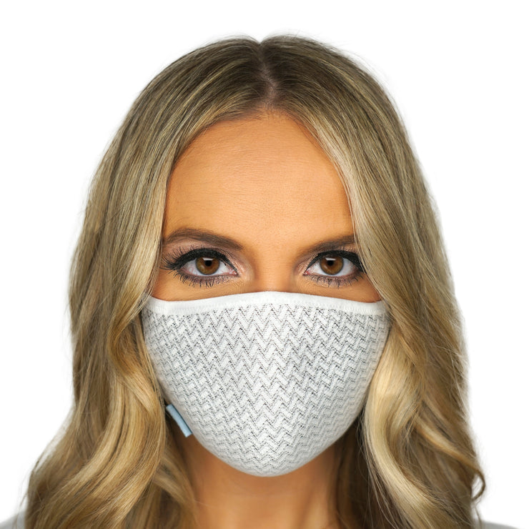 CleanBoss Mask (Heather Cream)