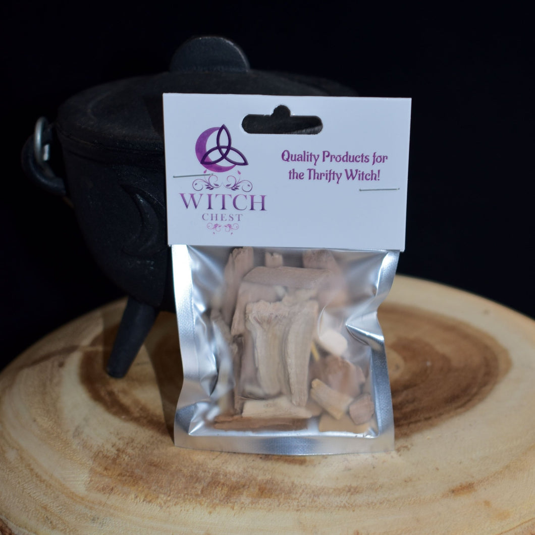 Apple Wood Chips - 5g - witchchest