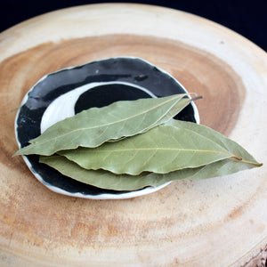 Bay Leaves (Organic)- 10g - witchchest