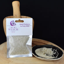Load image into Gallery viewer, Celtic Sea Salt - 20g - witchchest