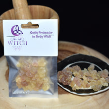 Load image into Gallery viewer, Golden Frankincense - 10g - witchchest