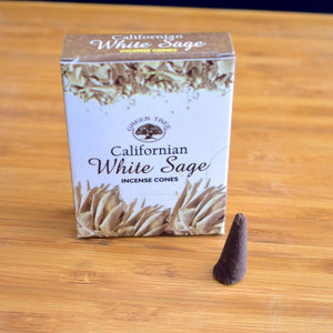 Incense cones - 3 Types - witchchest