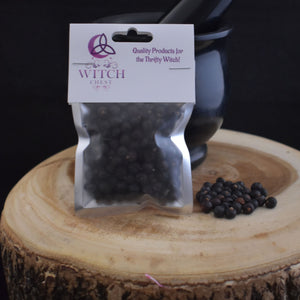 Juniper Berries (10g) - witchchest