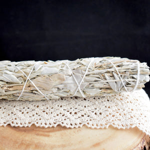Large Sage Smudge Stick - witchchest
