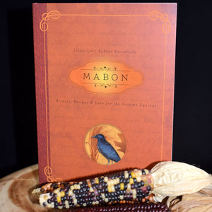 Llewellyn's Sabbat Essentials- Mabon - witchchest