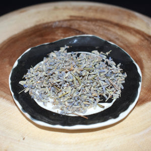 Magical Herb Bundle - Five Herbs - witchchest