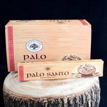 Load image into Gallery viewer, Palo Santo Premium Natural Incense Sticks - 1 Box (15g) - witchchest