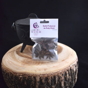Star Anise (Whole) Organic - 10g - witchchest