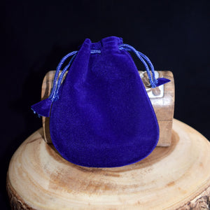 Velvet Bags - 4 Types - witchchest