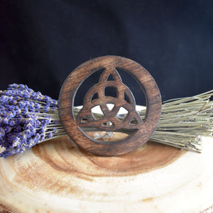 Wooden Altar Tile - 3 Types - witchchest